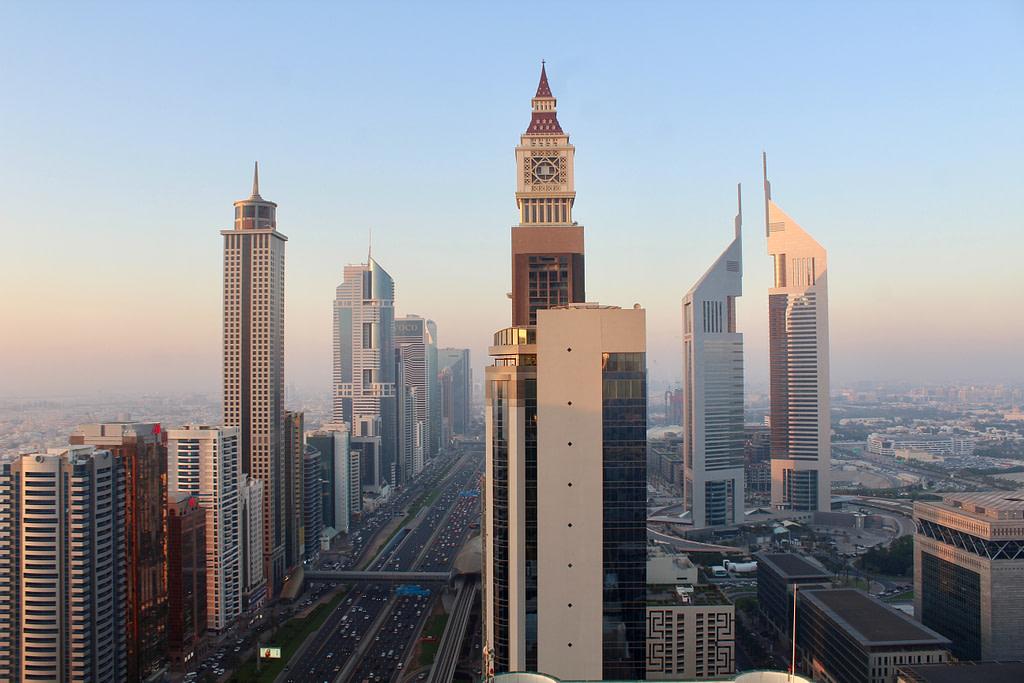 Arabian Wealth